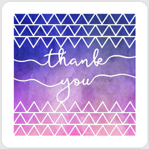 018103 - Thank You