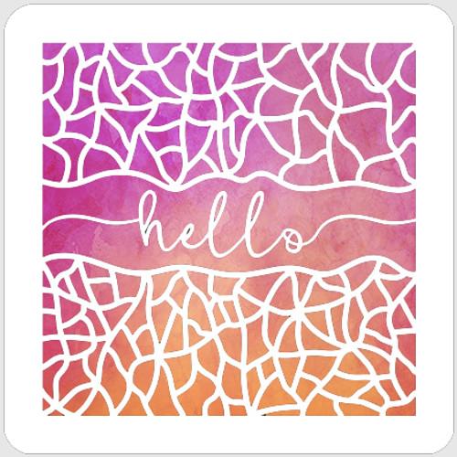 018104 - Hello