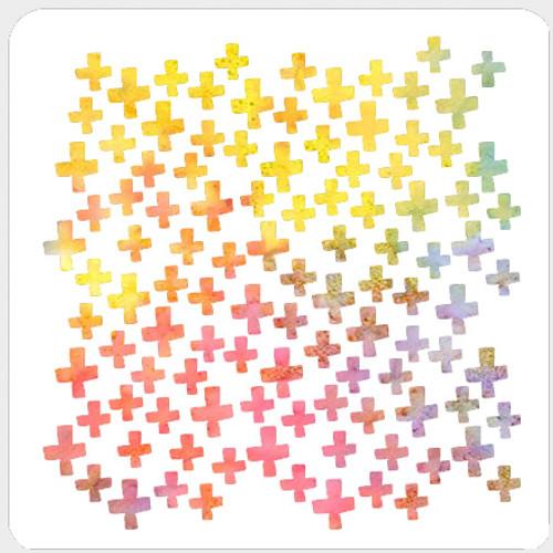 018165 - Field of Crosses