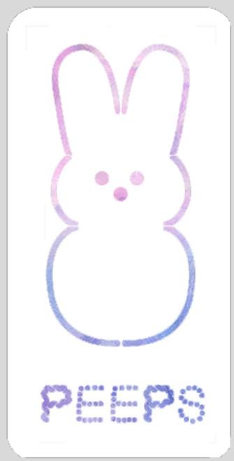 M9124 - Yummy Bunny