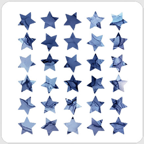 018126 - Stars
