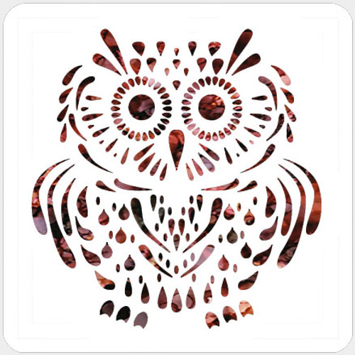 018207 - Owl