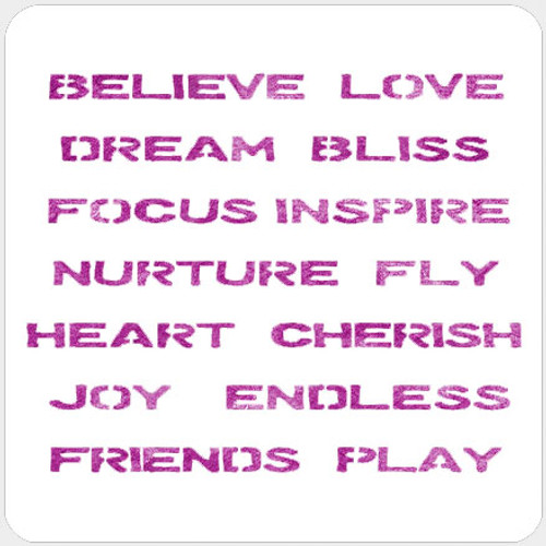 018214 - Dream Words