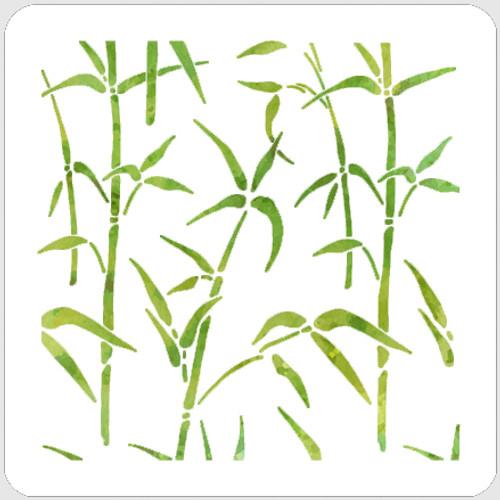 018116 - Bamboo