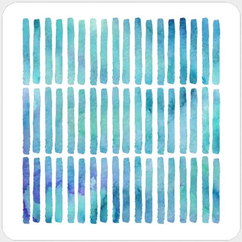 018174 - Triple Stripes