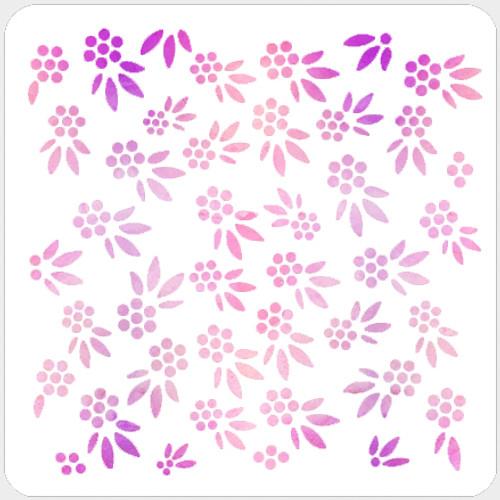 018205 - Flower Berries
