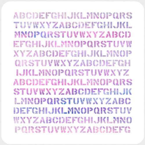 018169 - My ABCs