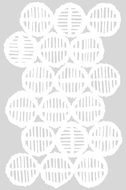 018184 - Grid Circles
