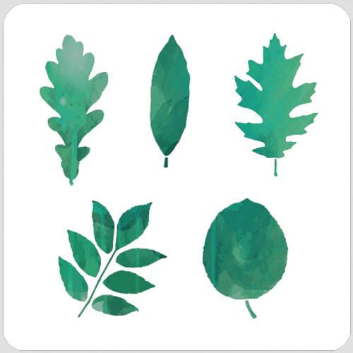 018123 - Leaf Set 2