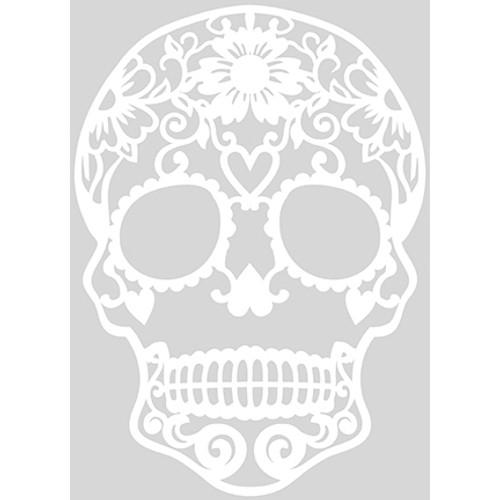 018197 - Sugar Skull