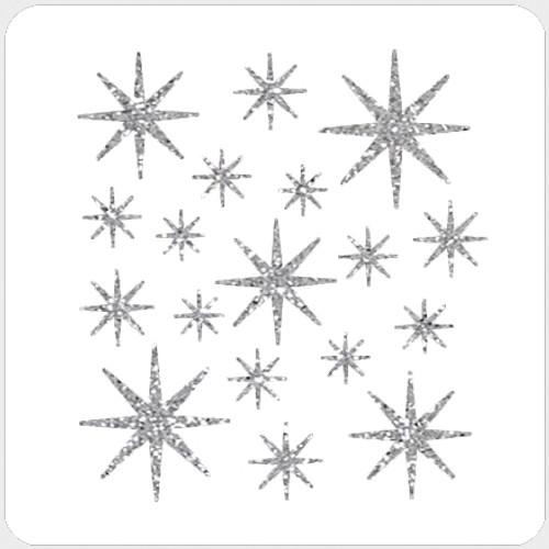 018144 - Manger Stars