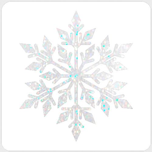 018178 - Big Snowflake