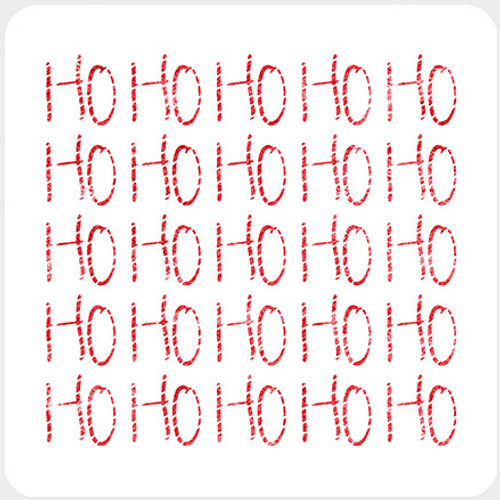 018206 - Ho Ho Ho
