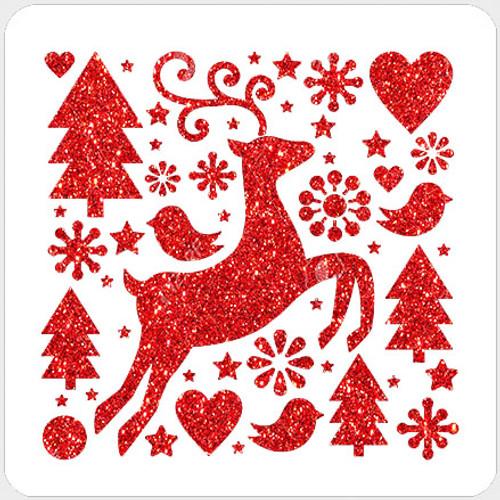 018215 - Folk Christmas