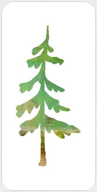 M8123 - Pine Tree