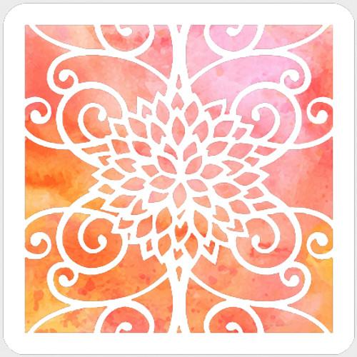018173 - Iron Bloom