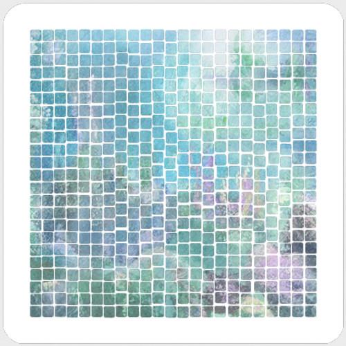 018208 - Simple Mosaic