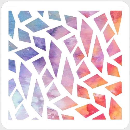018228 - Mosaic Path