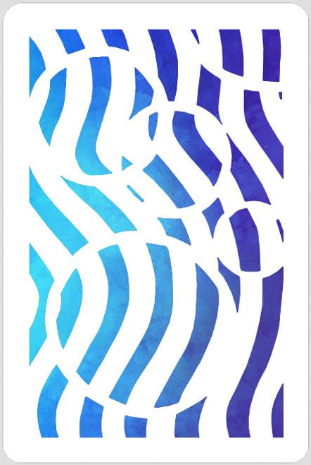 018226 - Dizzy Circles