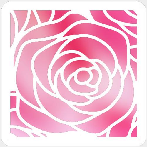 019103 - Big Rose