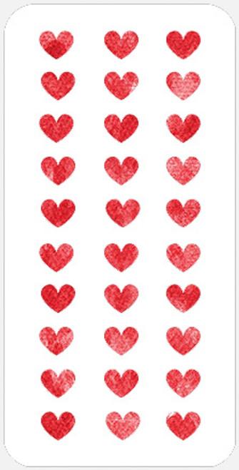 M9102 - Hearts