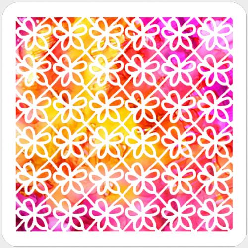 019116 - Flower Board