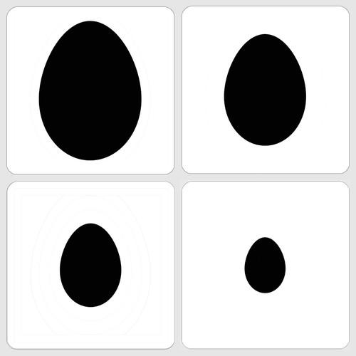 019123 - Marvelous Masks Egg