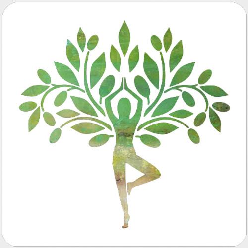 019151 - Yoga Tree