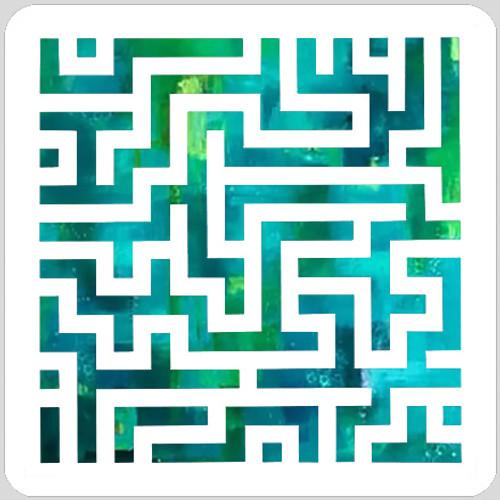 019156 - Maze