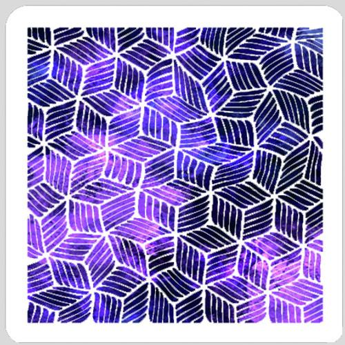 019162 - Tumbling Cubes