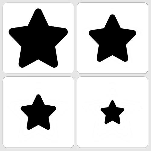 019180 - Marvelous Masks Star