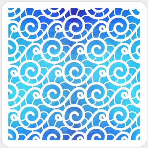 019185 - Nautilus Waves