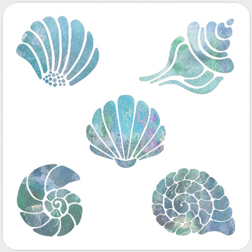 019186 - Shells