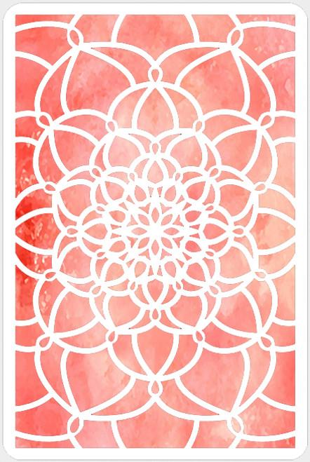 019202 - Jewel Flower