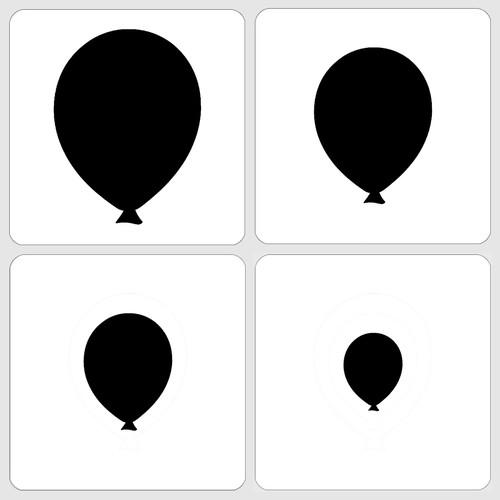 019198 - Marvelous Masks Balloon