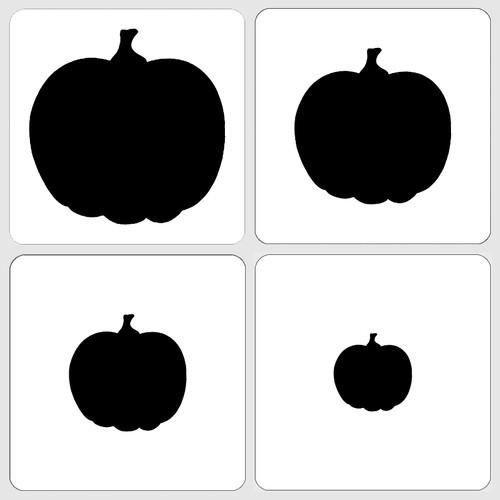 019212 - Marvelous Masks Pumpkin