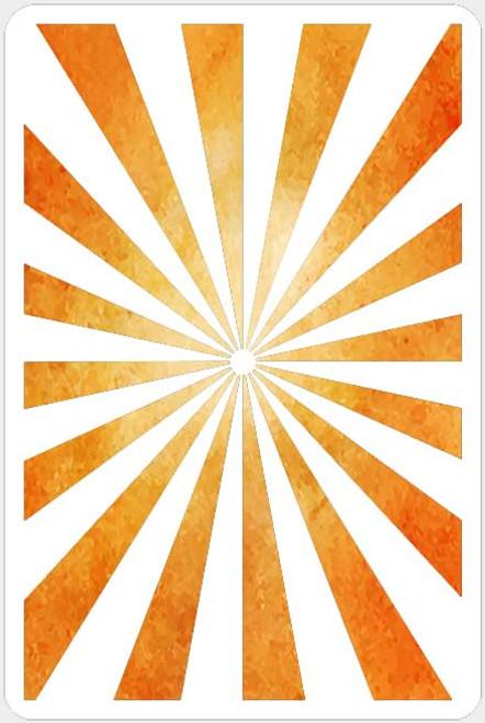 019216 - Big Rays