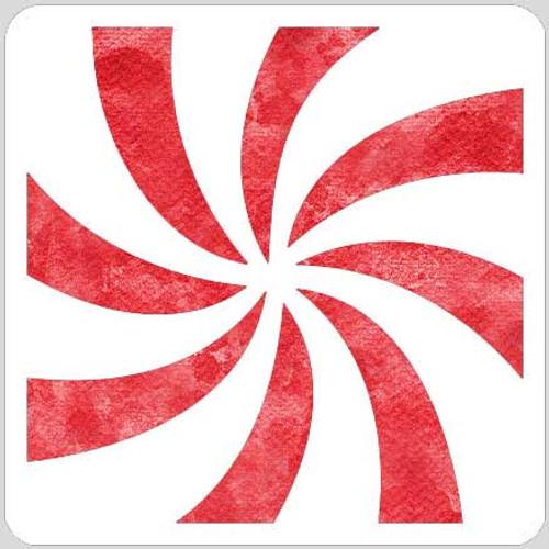 019218 - Big Swirl