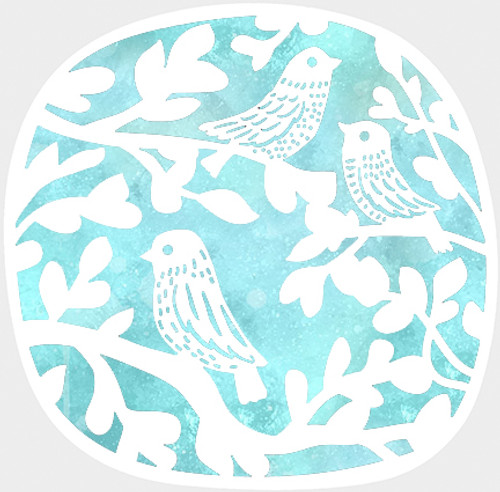 019219 - Birdie Branch Mask