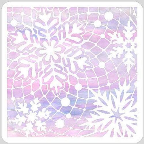 019224 - Snowflake Net