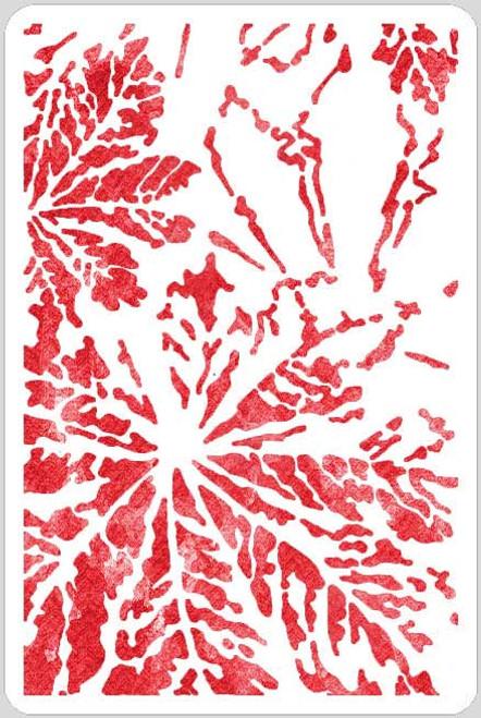 019226 - Faded Poinsettia
