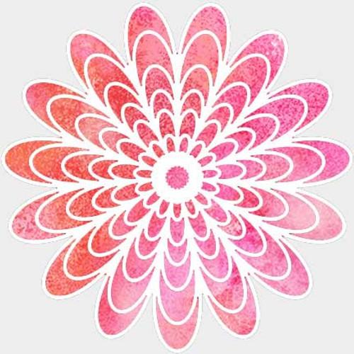 019235 - Lots of Loops Flower