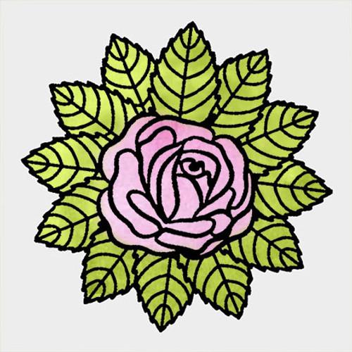 020106 - Rose Ring