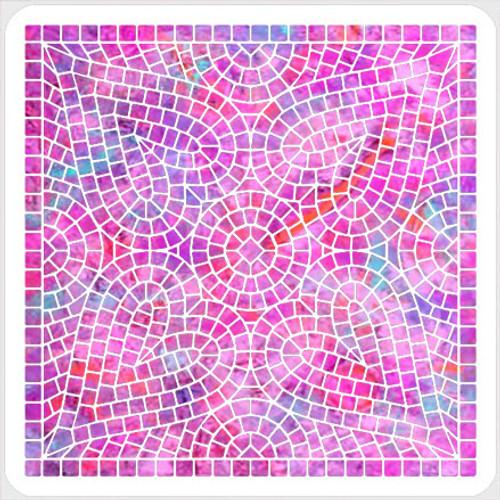 020111 - Mosaic Love