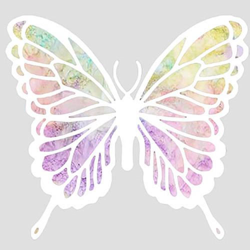 020119 - Butterfly Mask