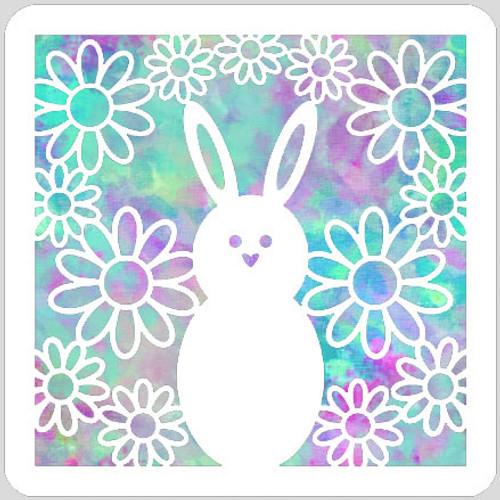 020121 - Flower Bunny