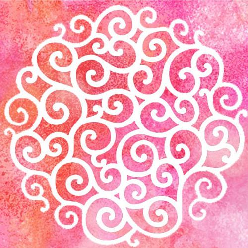 020124 - Swirl Circle