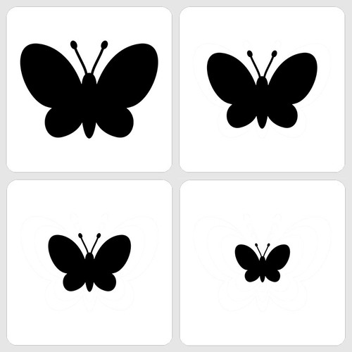 020126 - Marvelous Mask Butterfly