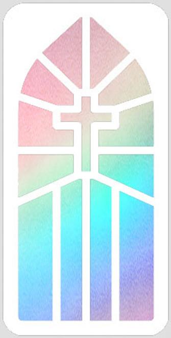 M20102 - Church Window