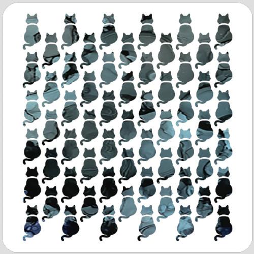020132 - Cat Back
